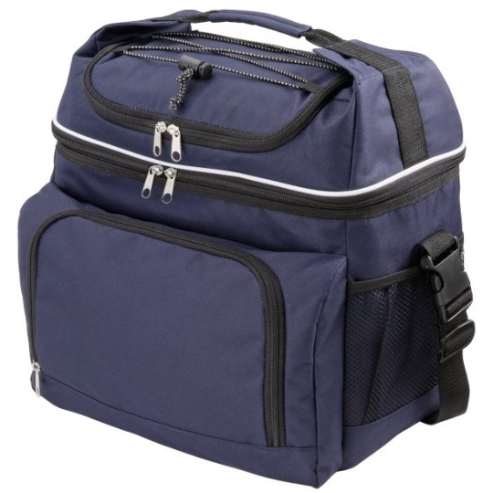 Rekl Chladící taška - tmavě modrá